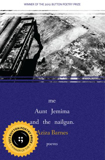 me Aunt Jemima and the nailgun.