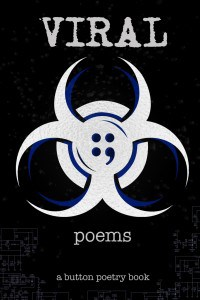 VIRAL Poems Cover