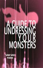 Sam Sax Cover