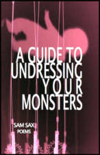 A Guide to Undressing Your Monsters Cover