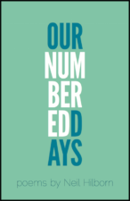 Our Numbered Days Cover Border