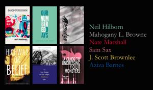 Books for Website