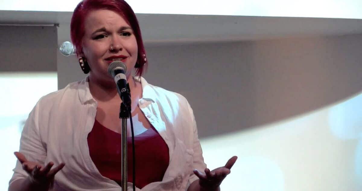 Melissa Newman-Evans Best of Button