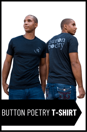 Button Poetry Unisex T-Shirt