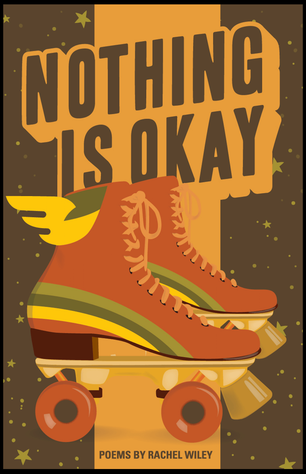 nothing is okay button poetry