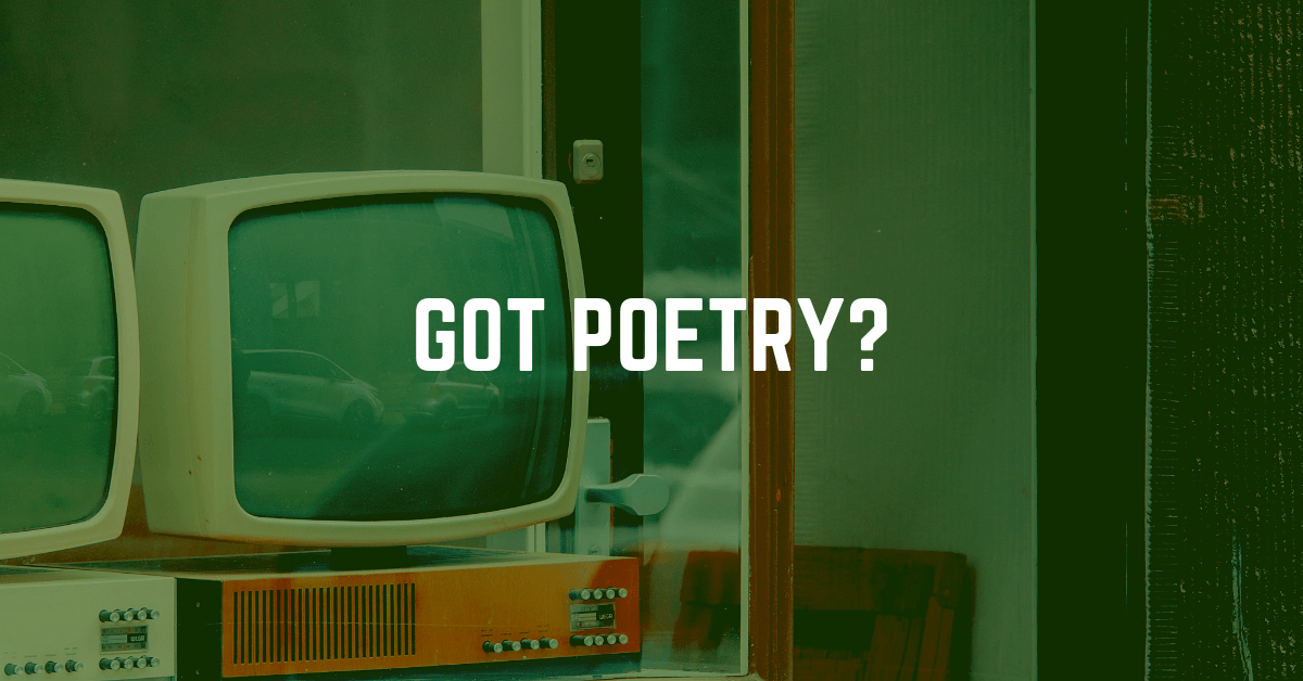 Chapbook Contest - Button Poetry