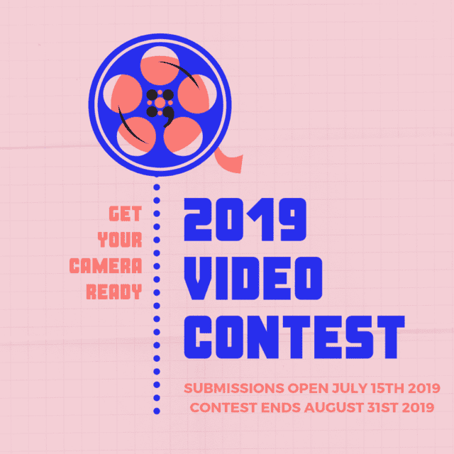 Video Contest - Button Poetry