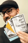 """The Art of Taking the L"" Zine Bundle"