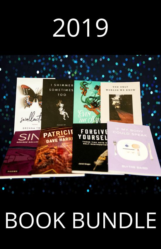 2019 Books Bundle