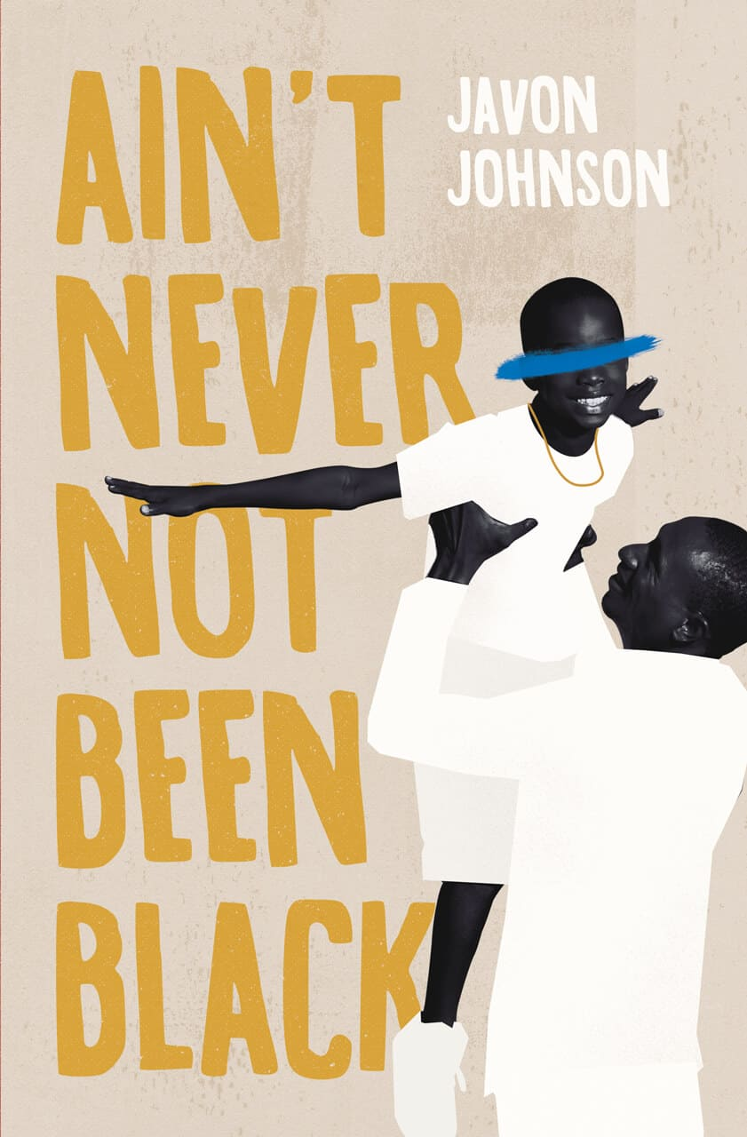 Ain't Never Not Been Black by Javon Johnson - Button Poetry