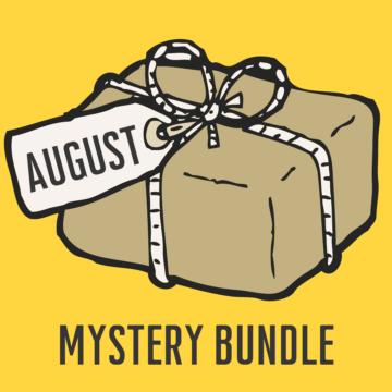 August Mystery Bundle