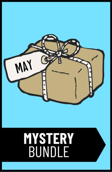 May Mystery Bundle