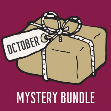 October Mystery Bundle