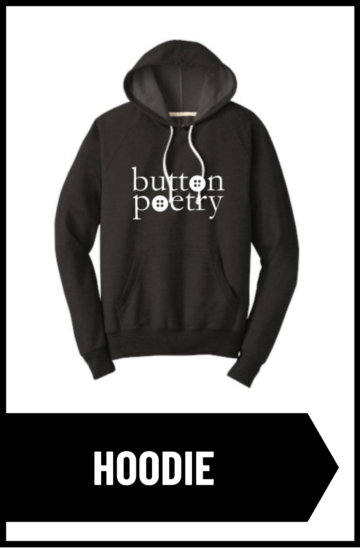 Button Poetry Hoodie