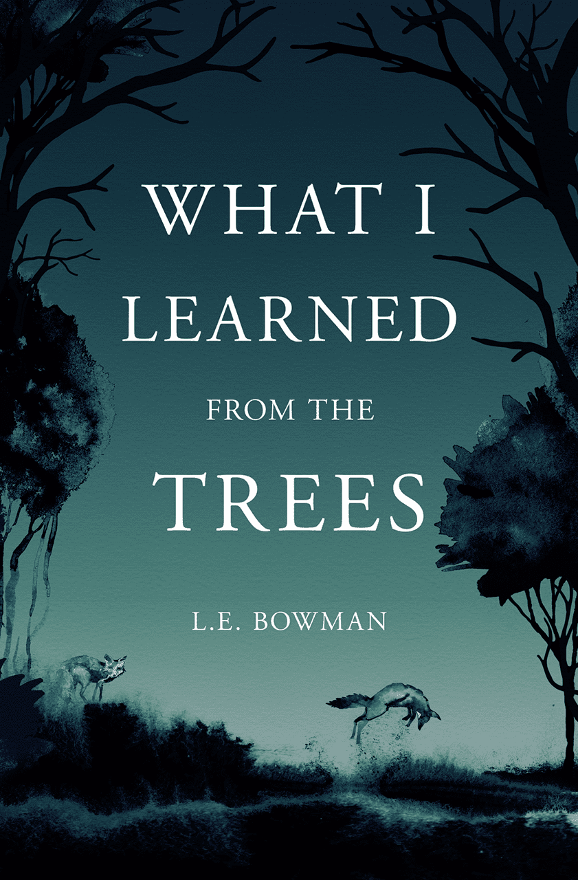 What I Learned from the Trees