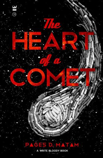 The Heart of a Comet
